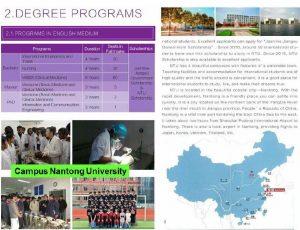beasiswa china d3 campus nantong university
