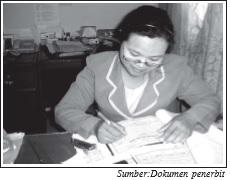 Seorang akuntan harus membuat jurnal penutup untuk akun-akun nominal.
