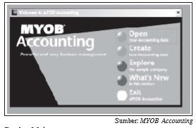 Program Aplikasi Akuntansi