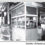 Penjual es juga termasuk seorang wirausaha.