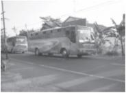 Alat transportasi berupa bus merupakan kebutuhan kolektif.