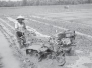 Penggunaan teknik yang tepat dalam mengombinasikan penggunaan faktor produksi yang ada.