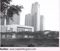 Bursa Efek Jakarta merupakan salah satu pasar modal di Indonesia.