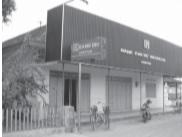 BRI adalah salah satu bank umum yang terbesar di Indonesia.