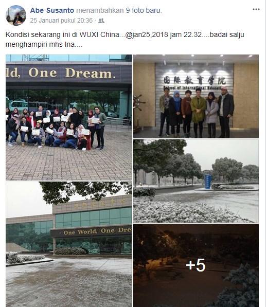 beasiswa china bebas spp dan asrama gratis
