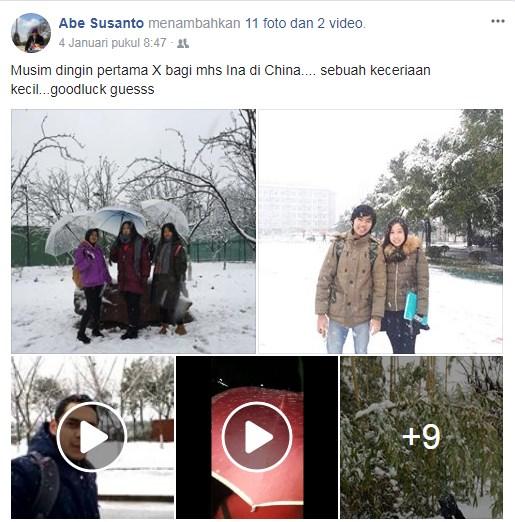 beasiswa kuliah china subsidi spp asrama gratis