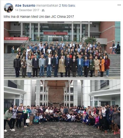 cara memperoleh beasiswa kuliah china