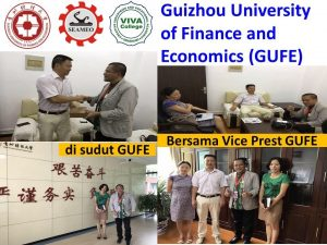 Beasiswa Kuliah S1 di Guizhou University of Finance and Economics GUFE
