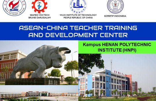 beasiswa d3 Henan Polytechnic University