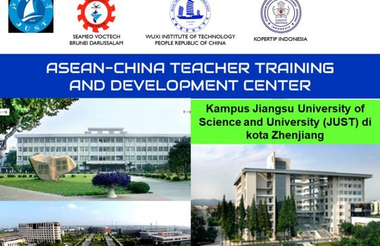 beasiswa s1 JIANGSU UNIVERSiTY OF SCIENCE AND TECHNOLOGY JUST