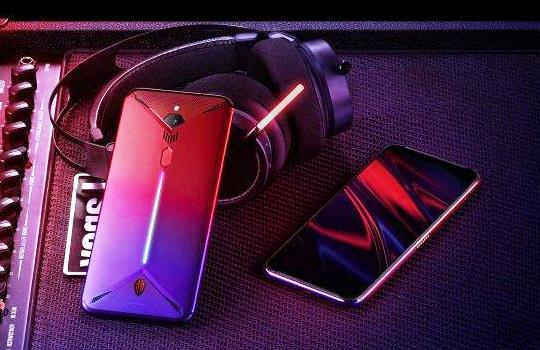 Ponsel Gaming Populer yang Dijual di Indonesia Tahun 2019