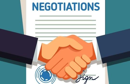 Trik Negosiasi dalam Bisnis ala CEO yang Perlu Sobat Ketahui