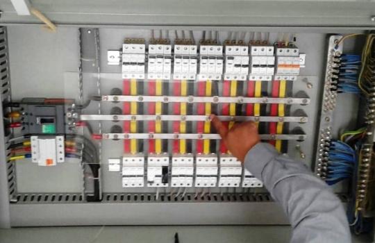 Energi Fosil dan Kaitannya dengan Audit Energi untuk Terciptanya Efisiensi Energi di Dunia Industri