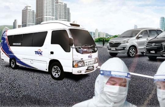 Layanan TRAC Bus Sebagai Solusi Transportasi Indonesia Melawan Pandemi COVID-19