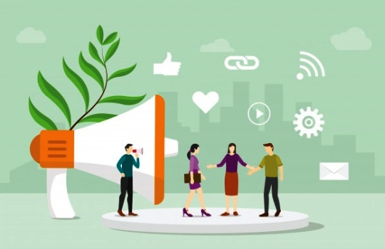 Pentingnya Humas dalam Pemasaran Produk & Jasa di Sebuah Perusahaan