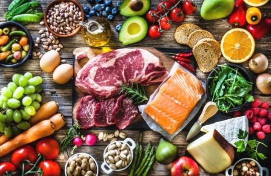 Makanan yang Mengandung Kolagen Tinggi Baik untuk Tulang dan Kulit