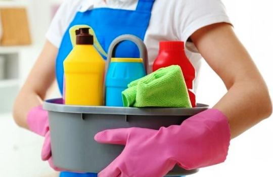 Cara untuk Membersihkan Rumah yang Perlu Anda Terapkan